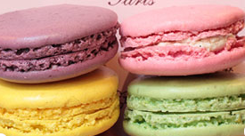 Ladurée website