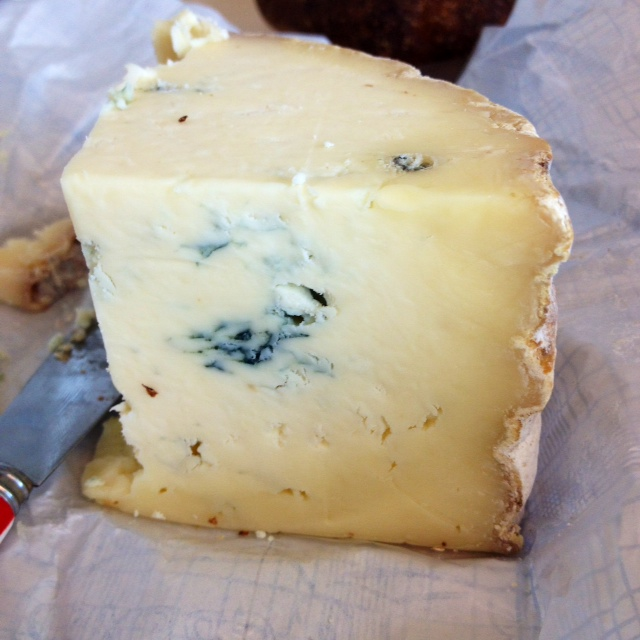 Von Trapp Farmstead's Mad River Blue