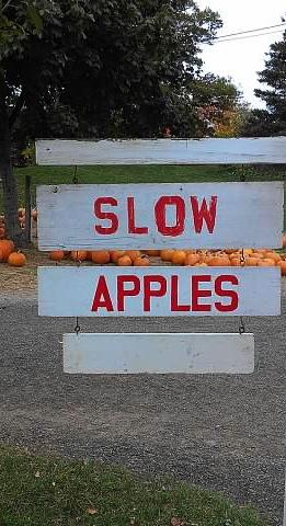 SlowApples
